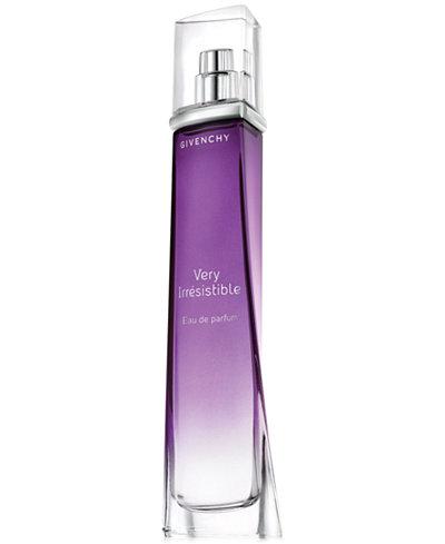 Givenchy Very Irrésistible Eau de Parfum Spray, 2.5 oz.