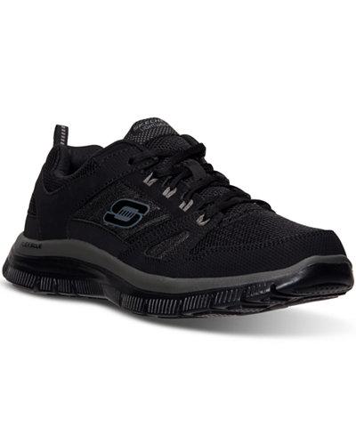 Skechers Men's Flex Advantage Training Sneakers from Finish Line