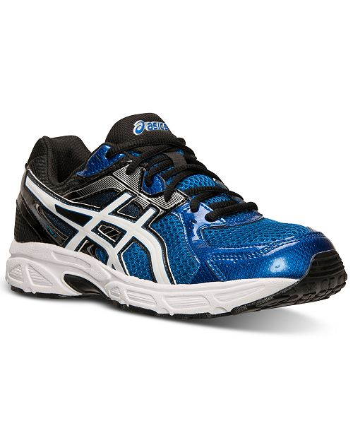 0b536d4b85f6 Asics Men s GEL-Contend 2 Wide Running Sneakers from Finish Line ...