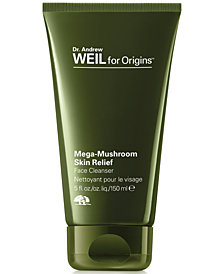 Origins Dr. Andrew Weil for Origins Mega Mushroom Skin Relief Face Cleanser 5.0 fl. oz.