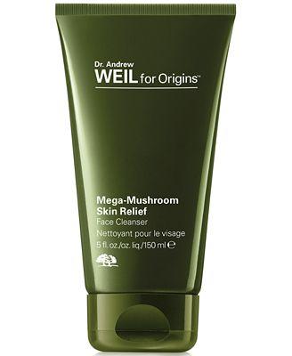 Origins Dr. Andrew Weil for Origins™ Mega-Mushroom Skin ...