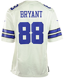 Nike Men's Dez Bryant Dallas Cowboys Game Jersey