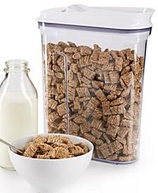 Good Grips POP 4.5-Quart Cereal Dispenser