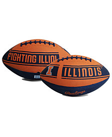 Jarden Kids' Illinois Fighting Illini Hail Mary Football