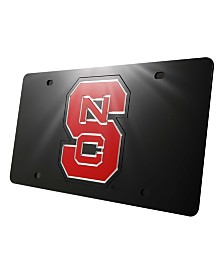 Stockdale North Carolina State Wolfpack Laser Tag License Plate