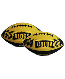 Jarden Kids' Colorado Buffaloes Hail Mary Football