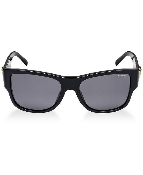 2edecbd507 ... Versace Polarized Polarized Sunglasses