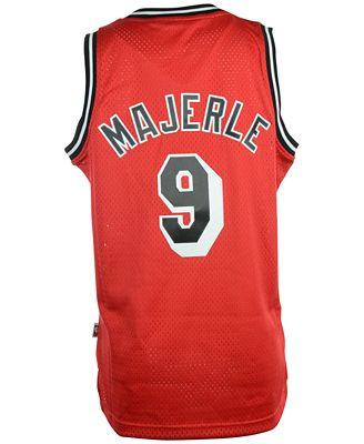 adidas Men's Dan Majerle Miami Heat Retired Player Swingman Jersey
