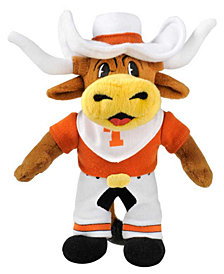 Forever Collectibles Texas Longhorns 8-Inch Plush Mascot