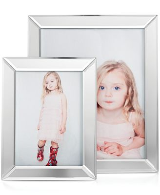martha stewart collection mirrored frames