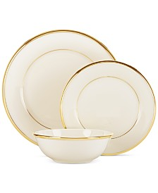 Eternal 3 Piece Place Setting