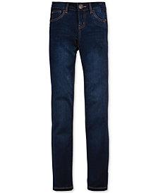"""Celebrity Pink 27"""" Super-Soft Denim Skinny Jeans, Big Girls"""