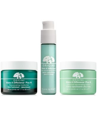 origins make a difference rejuvenating hand treatment