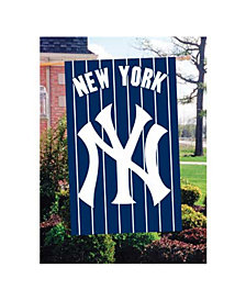 Party Animal New York Yankees House Flag