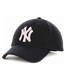 New York Yankees MVP Curved Cap