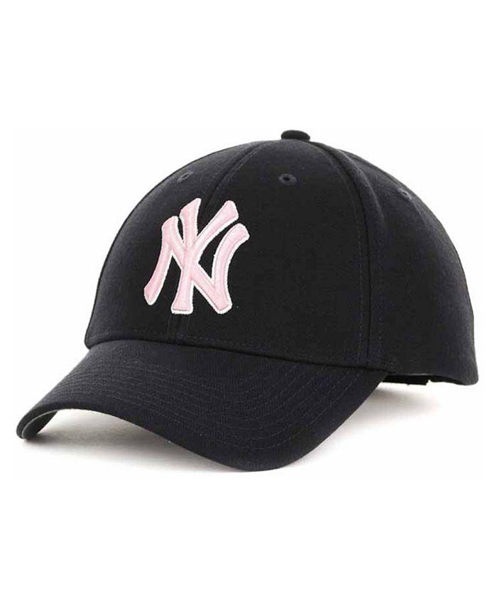 '47 Brand - New York Yankees MVP Curved Cap