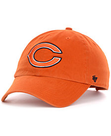 '47 Brand Chicago Bears Clean Up Cap