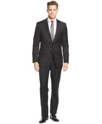 Extra Slim Fit Suits & Suit Separates - Macy's