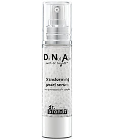 dr. brandt do not age transforming pearl serum, 1.7 oz