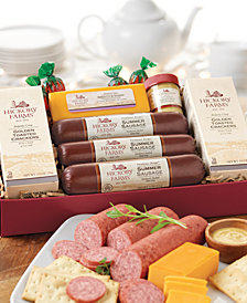 Hickory Farms Hickory Sausage & Cheese Collection Gift Set