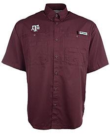 Columbia Men's Texas A&M Aggies Tamiami Shirt