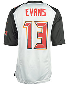 Nike Men's Mike Evans Tampa Bay Buccaneers Game Jersey