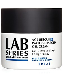 Lab Series Age Rescue + Water-Charged Gel Cream, 1.7 oz.