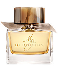 Burberry My Burberry Eau de Parfum, 3 oz