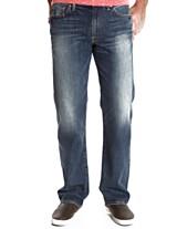 87ed255d7dfa Lucky Brand Men s 361 Vintage Straight Fit Jeans