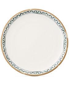 Villeroy & Boch Artesano Provencal Verdure White Dinner Plate