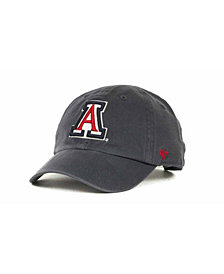 '47 Brand Toddlers' Arizona Wildcats Clean Up Cap