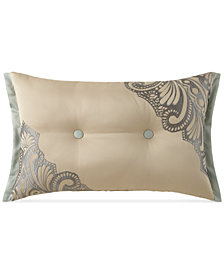 "Waterford Aramis 16"" x 24"" Decorative Pillow"