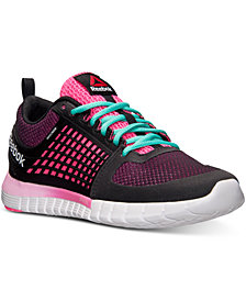 Reebok Women's ZQuick 2.0 Running Sneakers from Finish Line