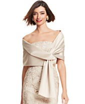 60c5424d5dc Women - The Wedding Shop - Shawls   Evening Wraps - Macy s