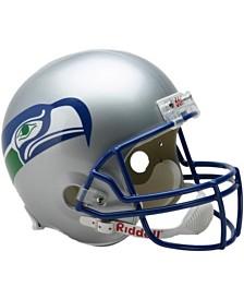 Riddell Seattle Seahawks Deluxe Replica Helmet