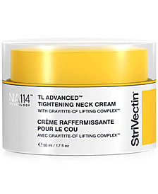 StriVectin-TL Advanced Tightening Neck Cream, 1.7 oz