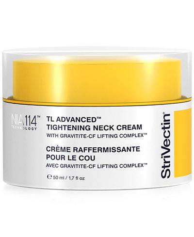 StriVectin-TL Advanced Tightening Neck Cream, 1.7 oz
