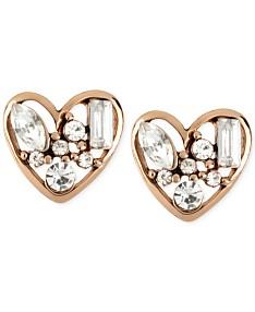 68b9c4c8f900e Betsey Johnson Fashion Jewelry - Macy's