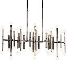 Jonathan Adler Meurice 42-Light Chandelier