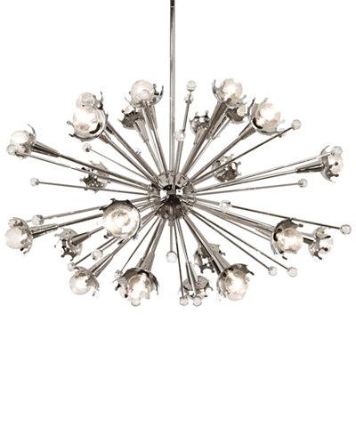 Jonathan adler sputnik ceiling lamp lighting lamps home macys jonathan adler sputnik ceiling lamp mozeypictures Image collections
