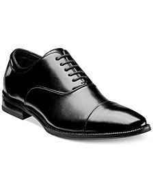 Stacy Adams Kordell Cap Toe Oxfords
