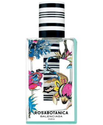 Rosabotanica Eau de Parfum Spray, 3.4 oz