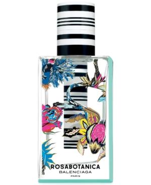 Balenciaga Rosabotanica Eau de Parfum, 3.4 oz at Macys.com