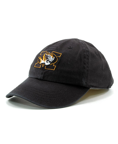 '47 Brand Toddlers' Missouri Tigers Clean-Up Cap
