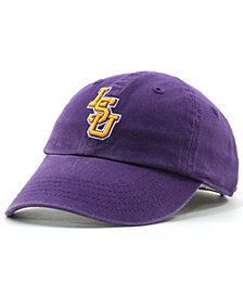 '47 Brand Babies' LSU Tigers Clean Up Cap