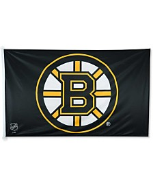 Wincraft Boston Bruins Flag