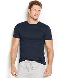 Polo Ralph Lauren Men's Supreme Ultra-Soft Pima JerseyComfort Crew-Neck T-Shirt