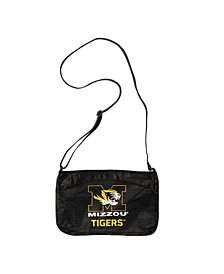 Little Earth Missouri Tigers Mini Jersey Purse