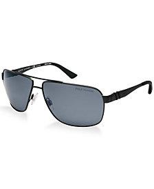 Polo Ralph Lauren Sunglasses, PH3088