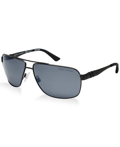 Ralph Lauren Polo Sunglasses, Ph3088 - Sunglasses By -5425